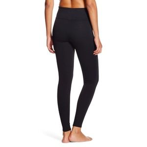 Assets By Spanx Pants - Assets® by Spanx® Women's Ponte Shaping Leggings